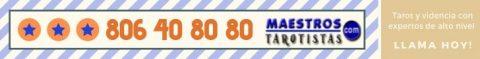 Tarot llama al 806408080