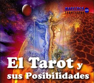 el tarot y sus posibilidades