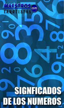 signficado de los numeros