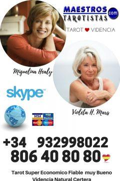Oferta del 50% de descuento con tarot visa fiable
